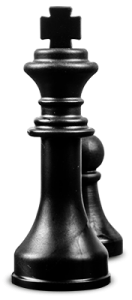 Brand and website strategy chess